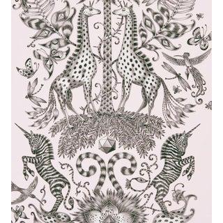 Emma J Shipley Kruger Wallpaper by Clarke & Clarke - Price Per Yard For Sale