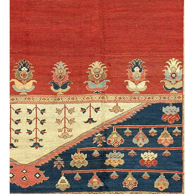 Ziegler Mahal Carpet For Sale - Image 4 of 4