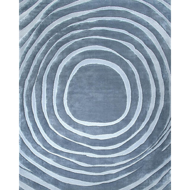 Eye Rug From Covet Paris For Sale
