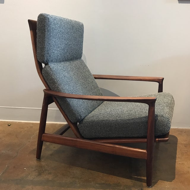 Dux Lounge Chair - Image 2 of 7