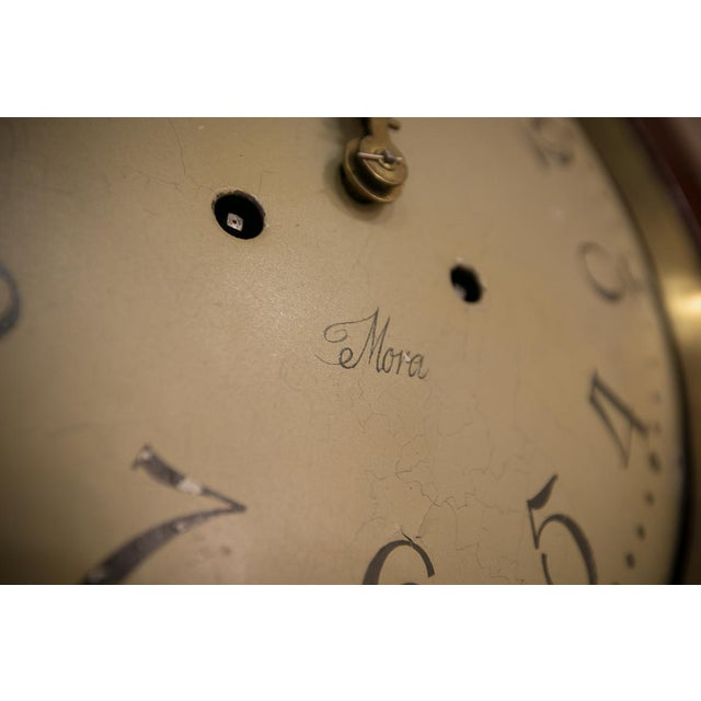 Mora, the heart of a clock, and Sweden. Following the trail 1209 km to the north of Szczecin, during holiday trip, we...