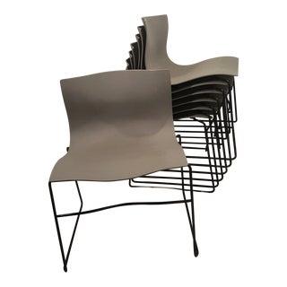 Knoll Handkerchief Chairs - Set of 6