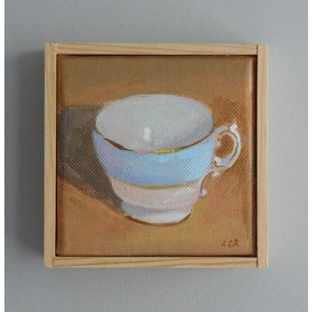 Teacup Painting - Image 2 of 5