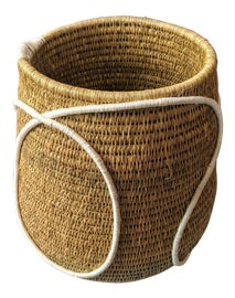 Image of African Baskets