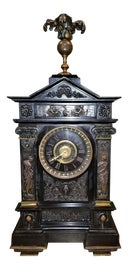 Image of French Clocks