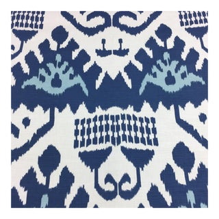 """Kazak"" by China Seas Fabric"