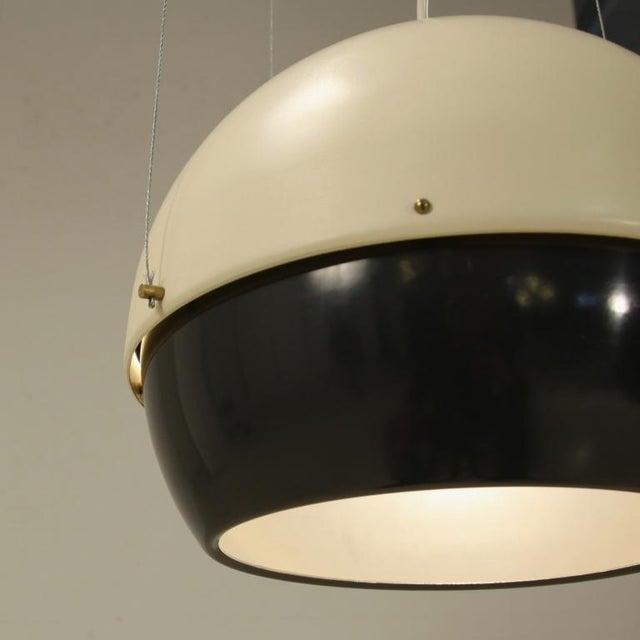 Kristian Gullischen Beautiful Pendant Lamp by Kristian Gullischen for Valaistustyo For Sale - Image 4 of 6