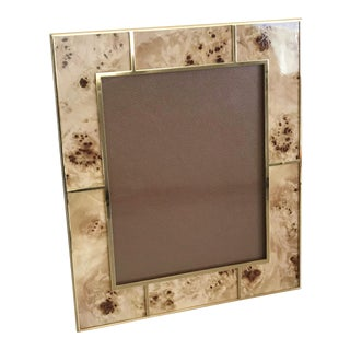 Deco Photo Frame by Fabio Ltd For Sale