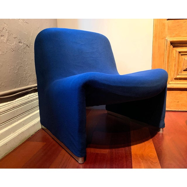 1970s 1970s Vintage Giancarlo Piretti Alky Chair For Sale - Image 5 of 10