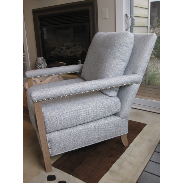 Modern Cr Laine Liam Chair For Sale - Image 3 of 12