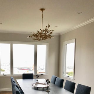 Mandeville Linear Chandelier by Julie Neill for Visual Comfort Preview