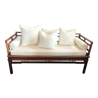Vintage Chinese Ming Sofa / Daybed For Sale