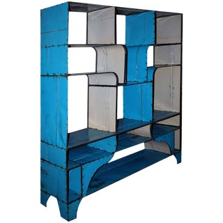 Vintage Reclaimed Bookcase