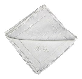 Image of French Cocktail Napkins