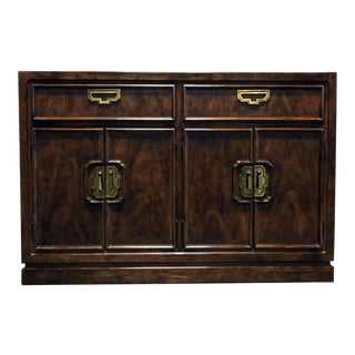 THOMASVILLE Mystique Asian Chinoiserie Buffet Sideboard / Credenza