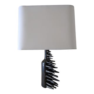 Arteriors Spike Table Lamp For Sale
