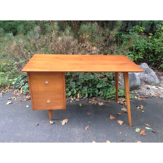 Paul McCobb Desk - Image 2 of 6