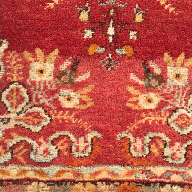 Anatolian Persian Rug - 2'5'' X 4'9'' - Image 6 of 8