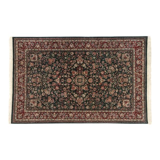 Vintage Chinese Area Rug With Traditional Style - 05'10 X 09'00 For Sale