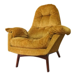 Adrian Pearsall for Craft Associated Lounge Chair For Sale
