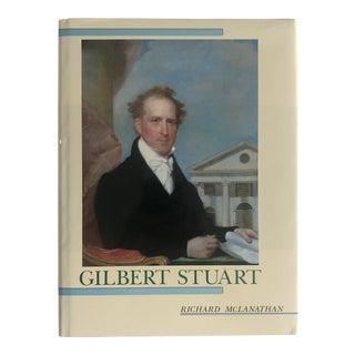 Gilbert Stuart Hardcover For Sale