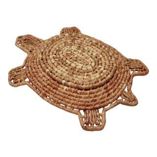 Turtle Basket For Sale
