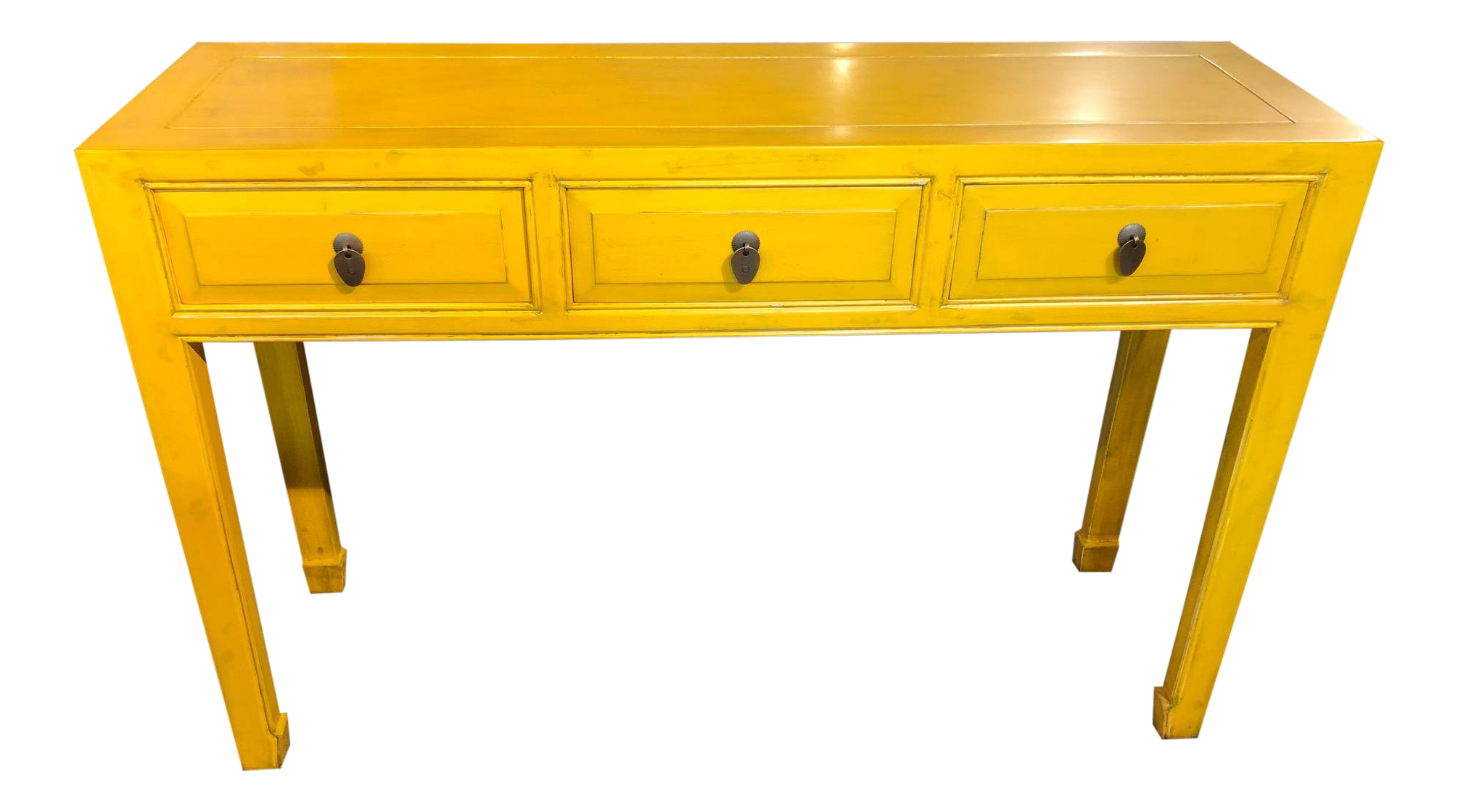 Vintage Used Asian Console Tables Chairish