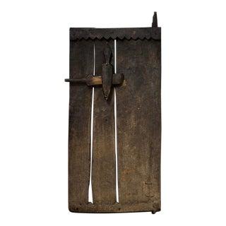 Antique Dogan Grain Door For Sale