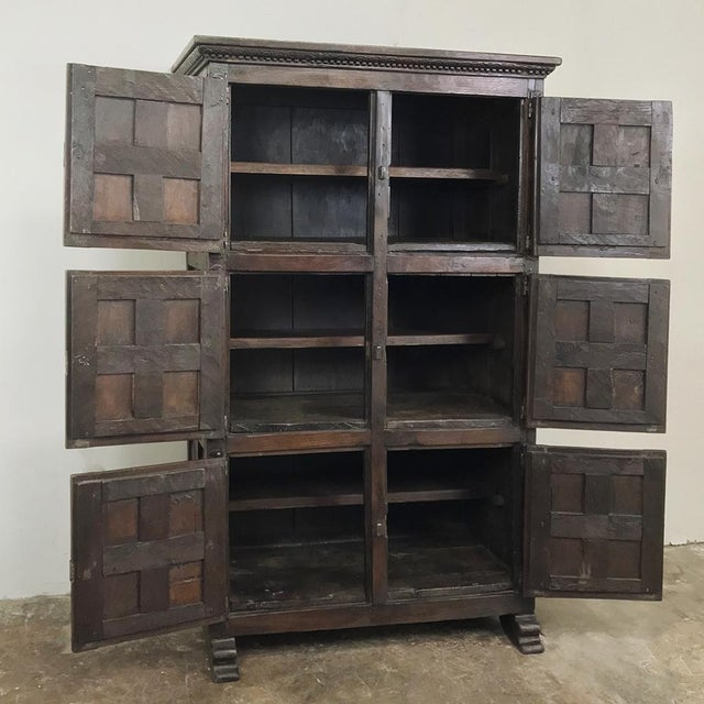 19th Century Spanish Cabinet For Sale - Image 4 of 13