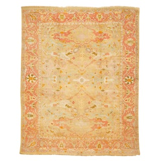 Oushak Carpet For Sale