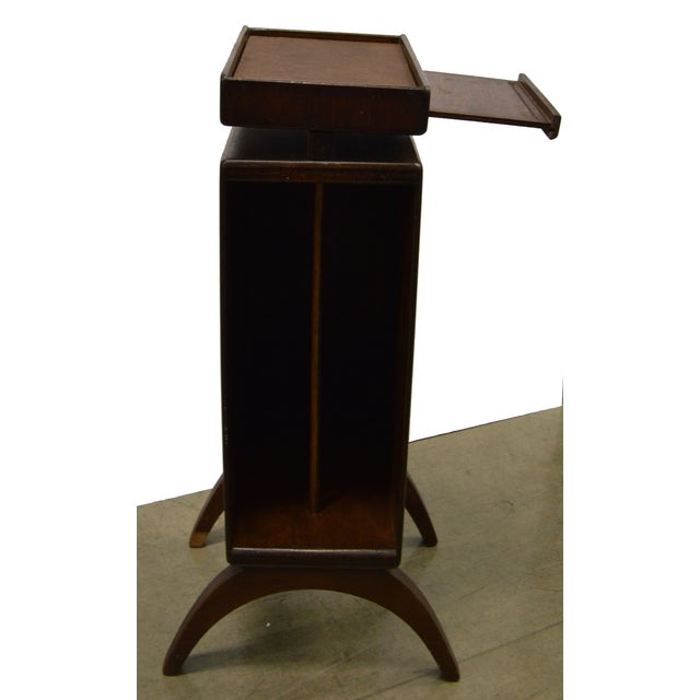 Antique Telephone Table - Image 2 of 3