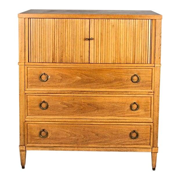 Baker Milling House Chest Dresser - Image 1 of 4
