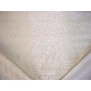 Lauren Lfy67751f Honoria Golden Linen Opal 100% Linen Upholstery Fabric - 7y Ralph For Sale