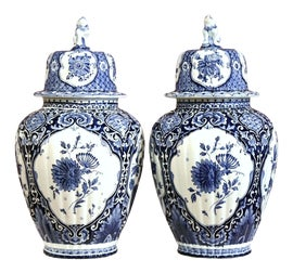 Image of Traditional Vessels and Vases