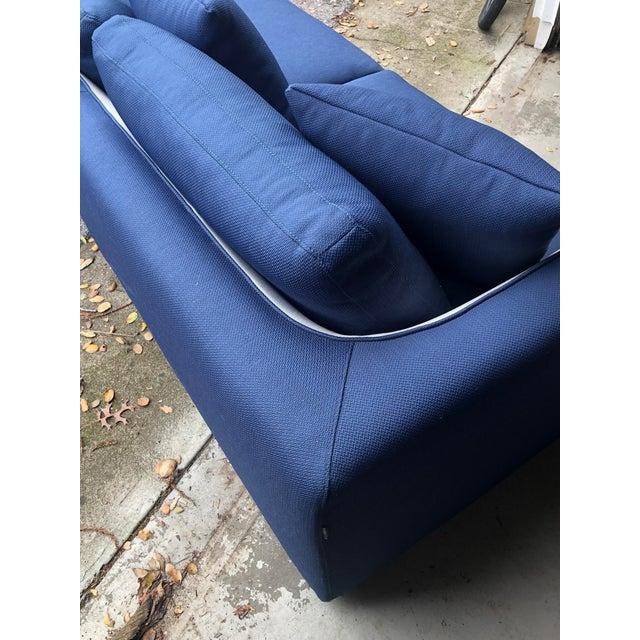 Modern Roche Bobois Attraction Sofa For Sale In San Francisco - Image 6 of 11