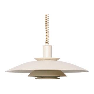 Danish Lyskaer Pendant Lamp