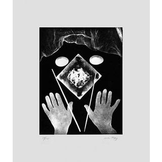 Man Ray Untitled Print Edition of 125 For Sale