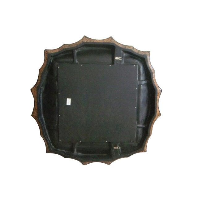 John Richard 'Spider Web' Designer Mirror For Sale - Image 9 of 10