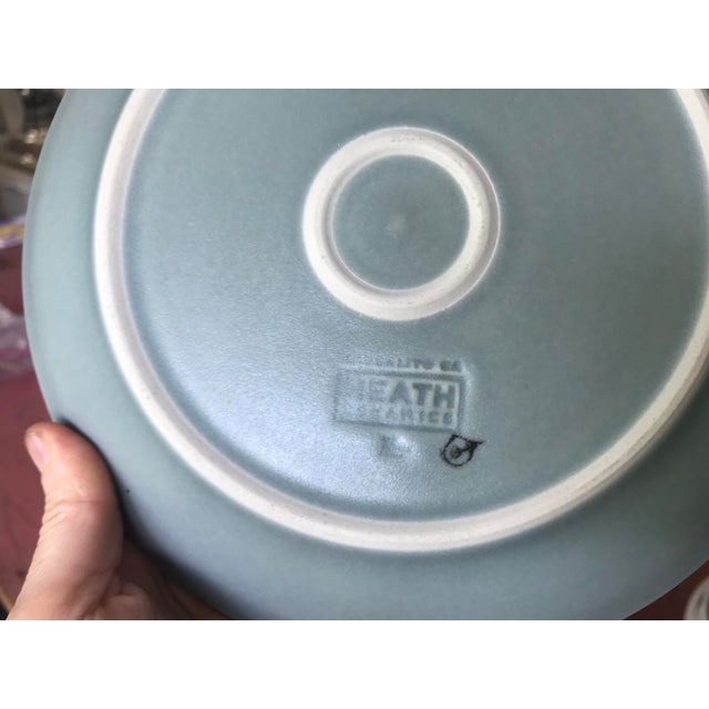 2010s Heath Ceramics Plates and Bowls - Set of 33 For Sale - Image 5 of 12