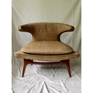 Vintage Karpen of California Horn Chairs- a Pair Preview