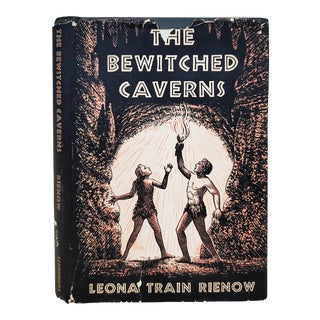 1940s The Bewitched Caverns Book For Sale