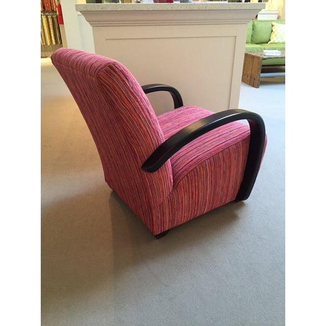 Robert Allen Miranda Arm Chair - Image 3 of 4