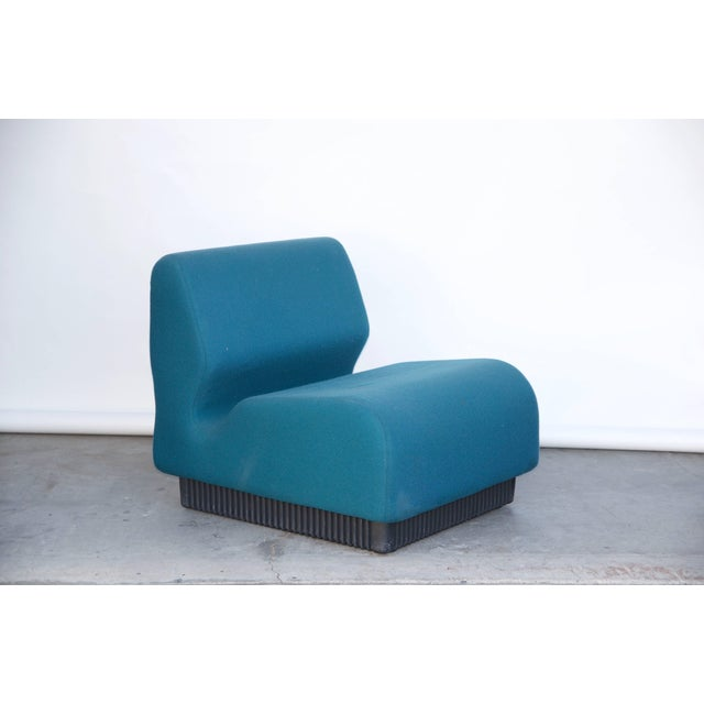 1980s Modular Settee by Don Chadwick for Herman Miller For Sale - Image 5 of 10