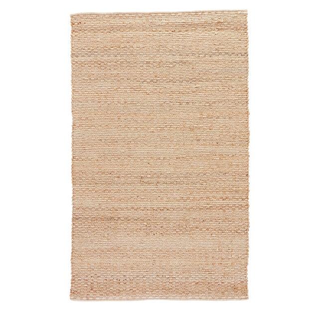 Jaipur Living Braidley Natural Beige/ Beige Runner Rug - 2′6″ × 9′ For Sale