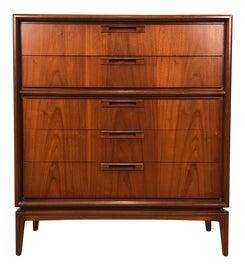 Image of United Furniture Corporation Highboys