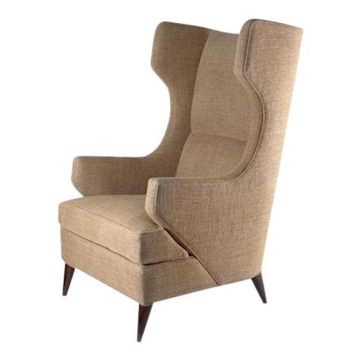 Studio Van den Akker Benjamin Club Chair For Sale