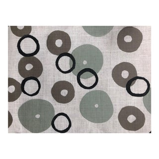 Galbraith & Paul Donut Pattern Fabric - 2 Yards