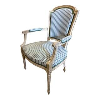 Antique Louis IV Armchair For Sale