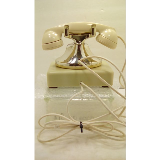 Western Electric Imperial 202 - Gold Plated - Image 5 of 9