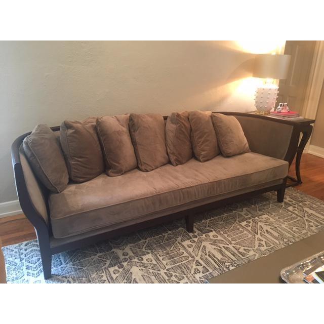 Kensington Hayes Transitional Sofa - Image 3 of 4